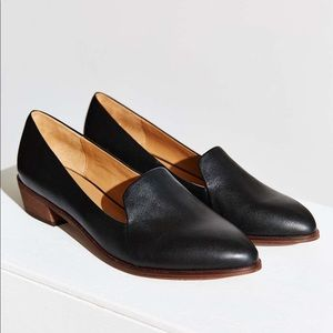 Kelsi Dagger Brooklyn Victory Loafers